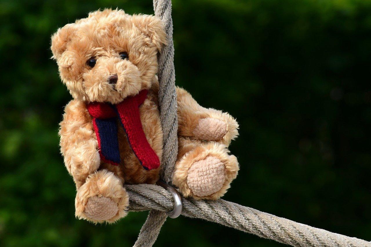 Plac zabaw (potrzeb) dziecka – posłuchaj jego dźwięków