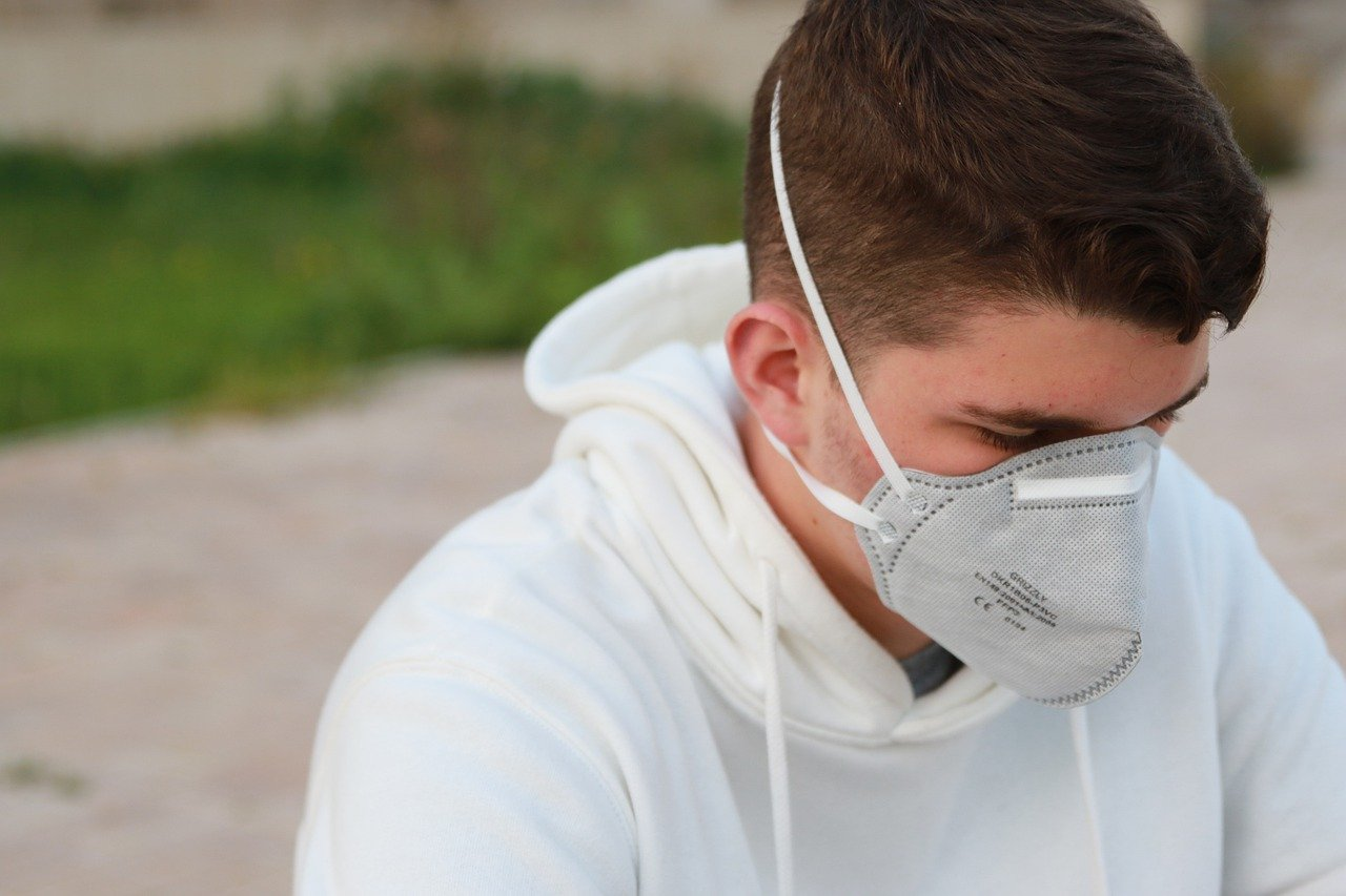 Pandemia koronawirusa – czy to wojna naszych czasów?