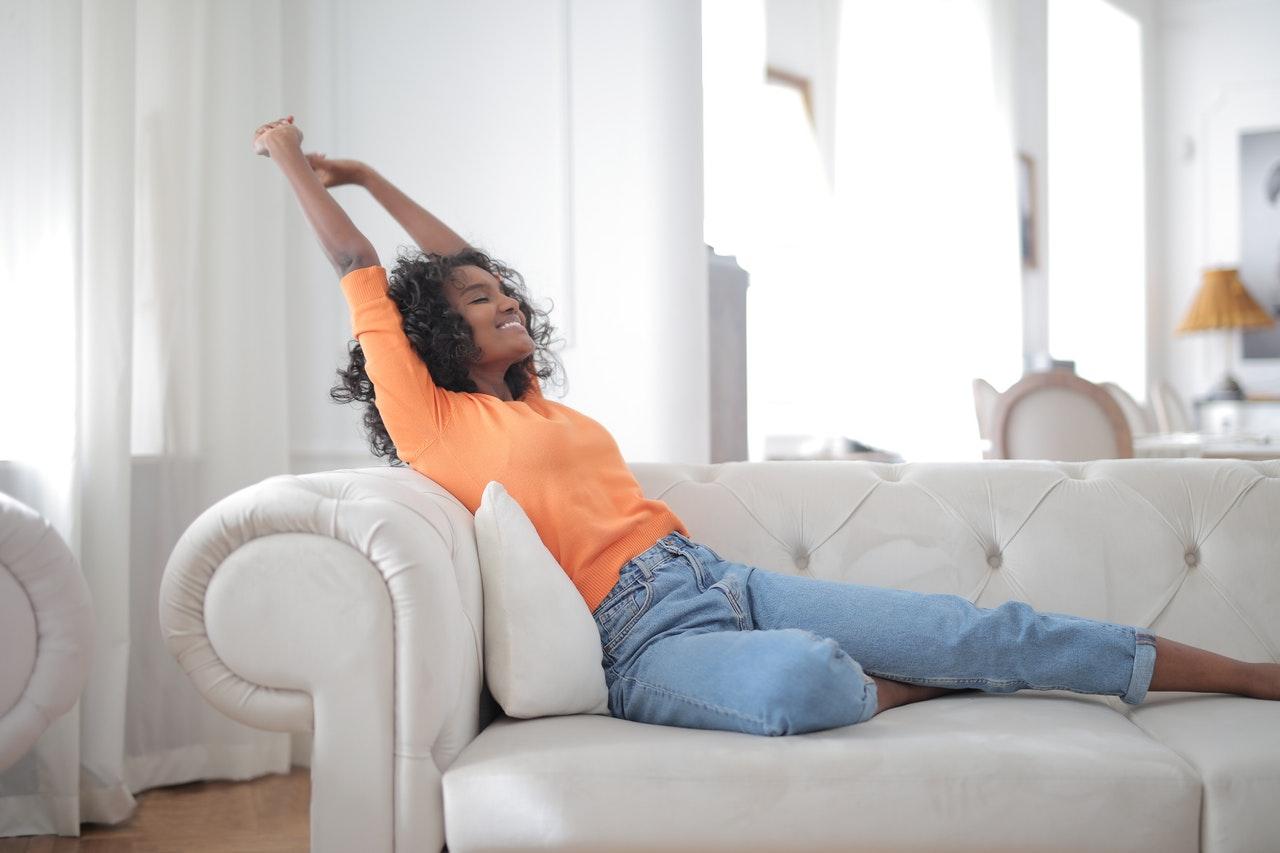 Psychoterapeuta: Nuda jest nam bardzo potrzebna!